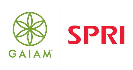 Gaiam - Spri